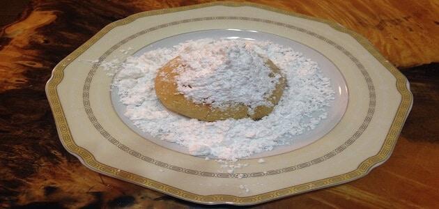 طريقة عمل كعك العيد بجميع أنواعه في المنزل
