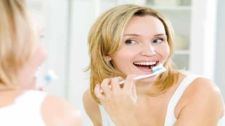 كيفية التخلص من تسوس الاسنان طبيعيا