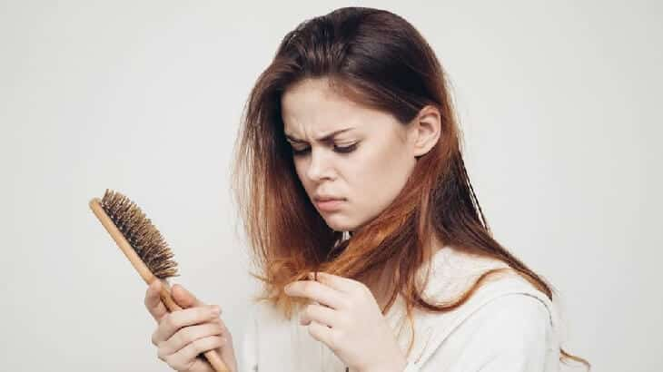 11 وصفة لعلاج تساقط الشعر الشديد عند النساء