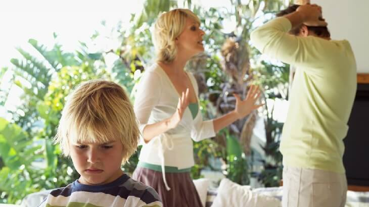 أسباب وعلاج العصبية عند الأطفال