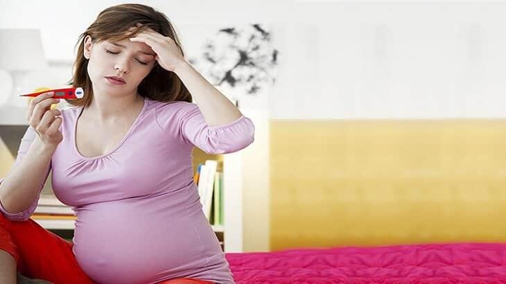 اسباب الحمل الضعيف وطرق علاجه
