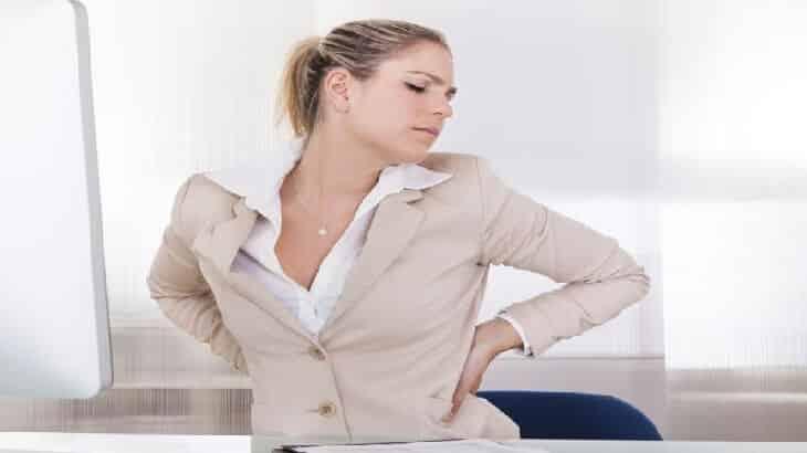 6 طرق لعلاج حبوب الظهر نهائيا