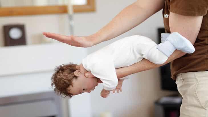 الإسعافات الأولية للأطفال - دليل كامل
