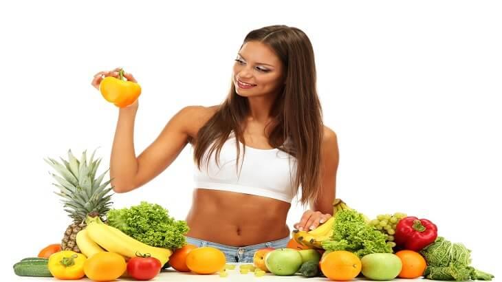 برنامج رجيم صحي لتخفيف الوزن