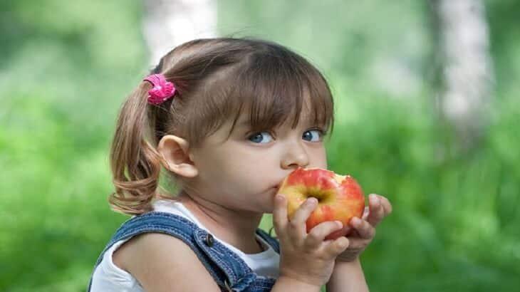 علاج النحافة عند الأطفال بطرق صحيحة وآمنة