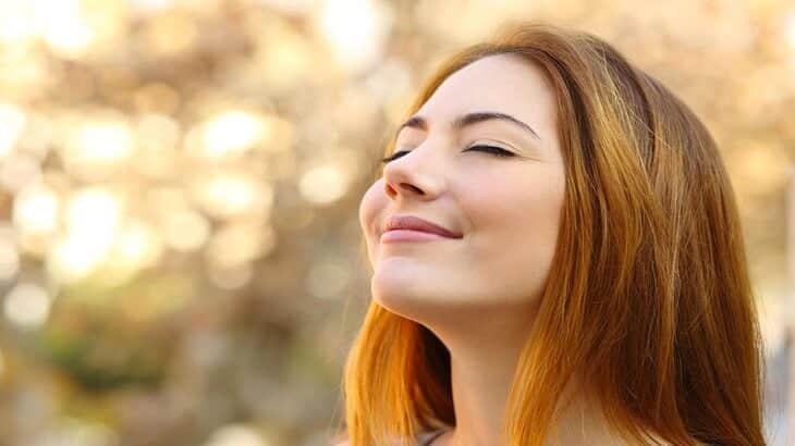 5 طرق تساعدك على التنفس الصحيح