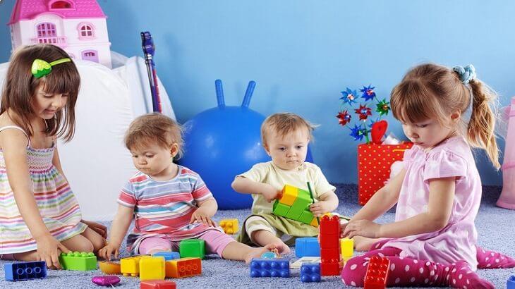 العاب تنمية مهارات الطفل العقلية واللغوية