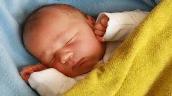 الصفراء عند الأطفال حديثي الولادة وعلاجه