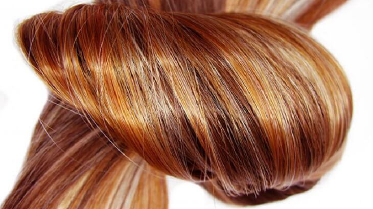 الاكل المفيد للشعر، 11 نوع لتقوية وتغذية الشعر