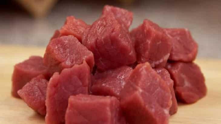 طريقة عمل البيكاتا باللحم والمشروم