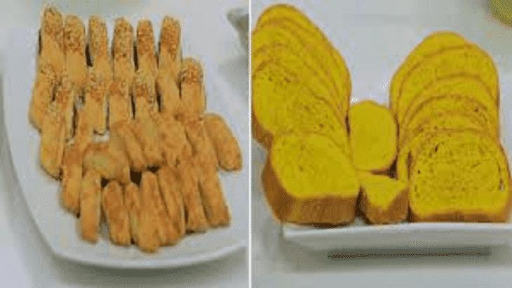 طريقة عمل القراقيش المصرية بالخطوات والصور