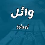 معنى اسم وائل Wael وأسرار شخصيته