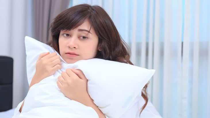 انواع الافرازات المهبلية عند المراة وأسبابها