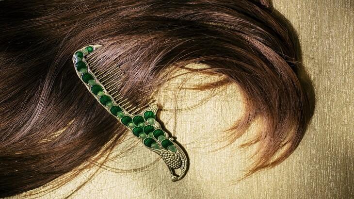 9 وصفات لتطويل الشعر بسرعه فائقه