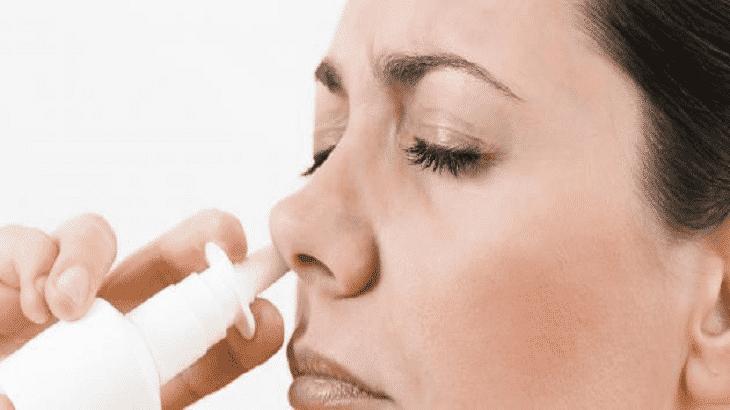 أسباب انسداد الأنف وصعوبة التنفس