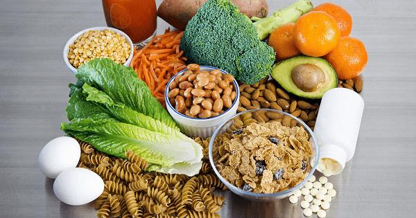 أنواع الخضروات التي يجب أن تؤكل نيئة