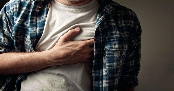 اسباب ضربات القلب السريعة والمفاجئة