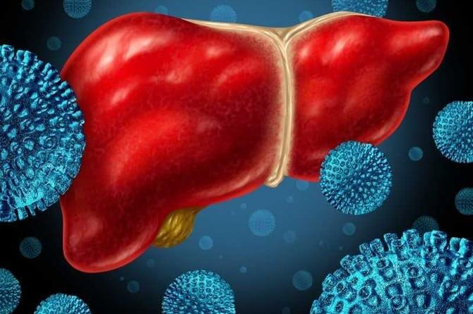 اعراض فيروس الكبد وطرق علاجه والوقاية منه