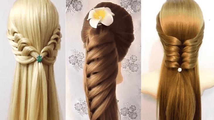افضل طريقة لتطويل الشعر في اسبوع بدون خلطات
