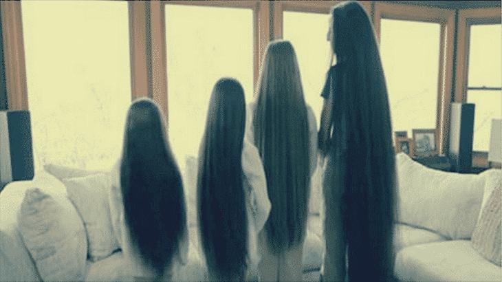 افضل طريقة لتطويل الشعر في اسبوع بدون خل
