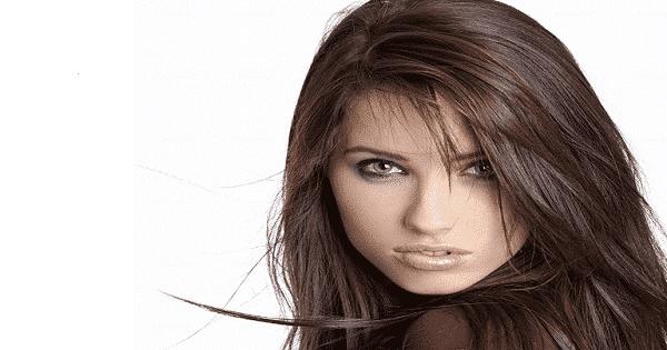 تنعيم الشعر للنساء مدى الحياة بوصفات طبيعية