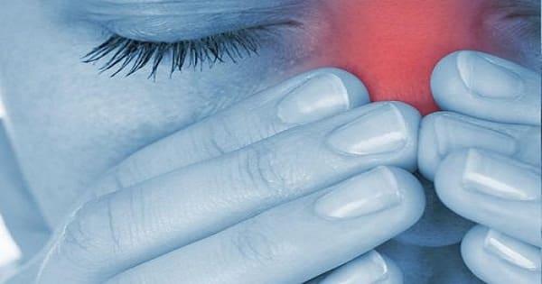 طرق علاج حساسية الانف المزمنة بالاعشاب الطبيعية
