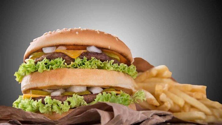 طريقة عمل همبرجر ماكدونالدز بالصور والخطوات