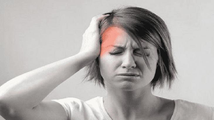 طريقة معرفة الفرق بين صداع الدورة و صداع الحمل
