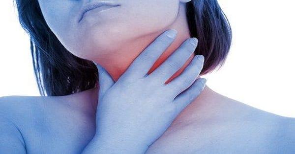 علاج التهاب اللوزتين عند الاطفال بالاعشاب في البيت