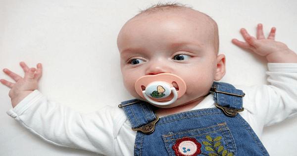 علاج المغص عند الرضع حديثي الولادة بالاعشاب