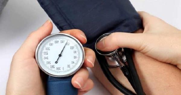 علاج ضغط الدم المنخفض بالاطعمة الصحية في المنزل
