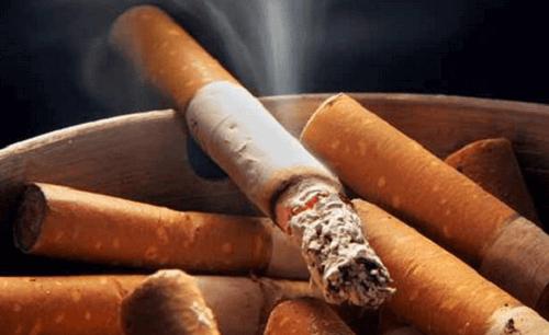 كيفية الاقلاع عن التدخين بسرعة بالاعشاب الطبيعية