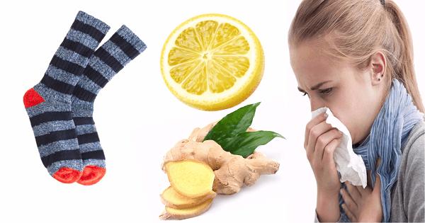كيفية علاج البرد للحامل فى الشهور الاولى بالتفصيل