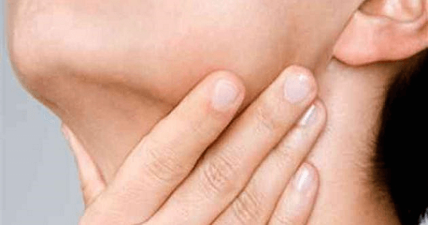 مشاكل الغدة الدرقية وعلاجها بالاعشاب الطبيعية