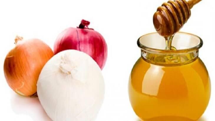 وصفات عصير البصل لعلاج الشعر الخفيف