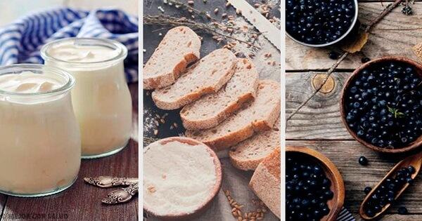 10 أطعمة تساعد على تقوية الذاكرة وتزيد التركيز