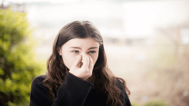 11 طريقة لعلاج حساسية الانف بالاعشاب
