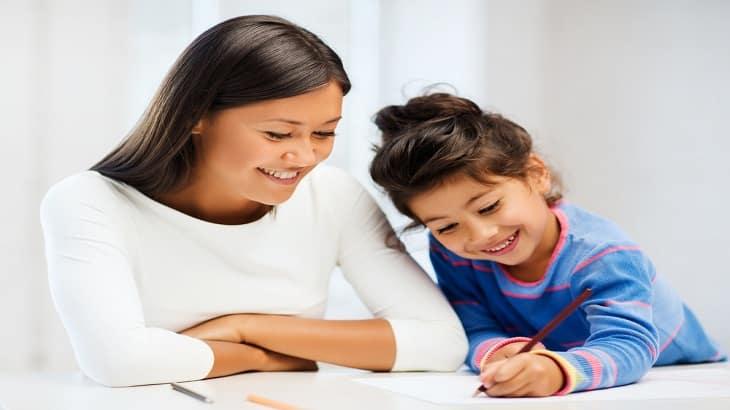 15 طريقة لتعليم القراءة والكتابة للأطفال بكل سهولة