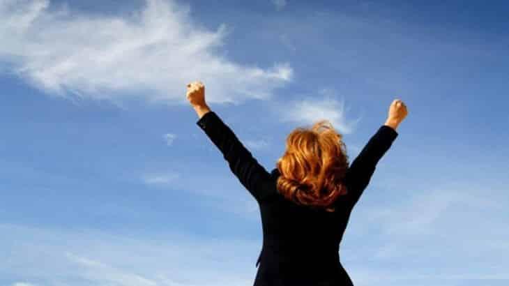 8 نصائح للحصول على الطاقة الايجابية
