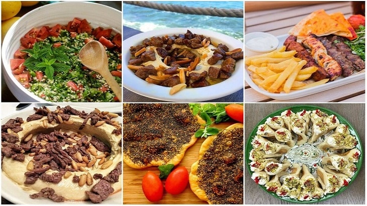 9 اكلات سريعة التحضير للضيوف