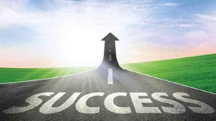 9 خطوات مهمة لتحقيق النجاح في العمل