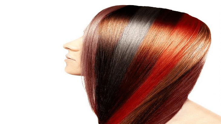 9 وصفات لفرد الشعر المجعد من أول مرة وجعله كالحرير