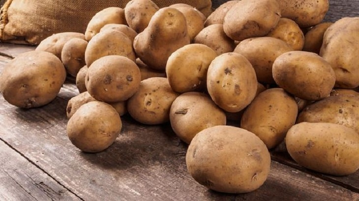 طريقة حفظ البطاطس في المنزل خارج الثلاجة