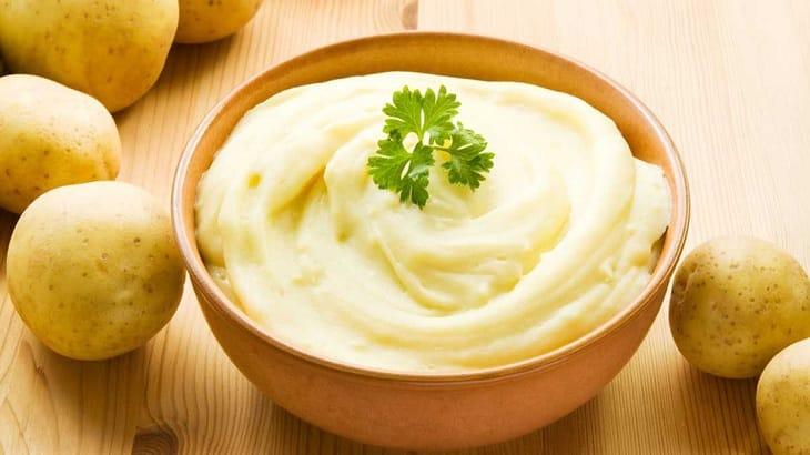 طريقة عمل البطاطس المهروسة بجميع انواعها