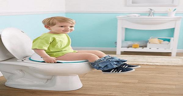 أساليب تعويد الطفل على الحمام ليلا