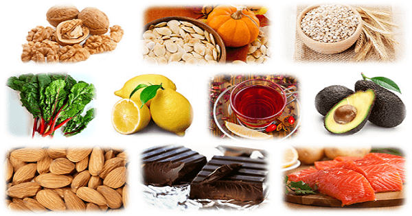 الأطعمة التي تزيد وزن الجنين في الشهر الثامن