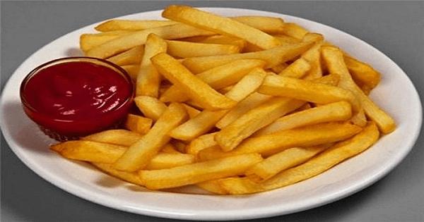 طريقة عمل البطاطس الفريسكاس كوك دور بالصور