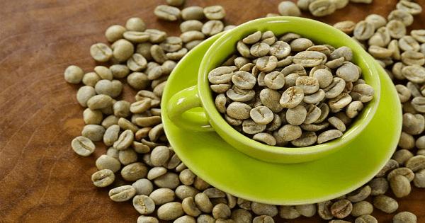 طريقة عمل القهوة الخضراء المطحونة للتخسيس بالصور
