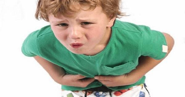 علاج الترجيع عند الاطفال بالاعشاب الطبيعية