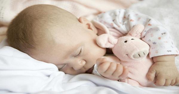 علاج انسداد الأنف عند النوم عند الأطفال بالأعشاب